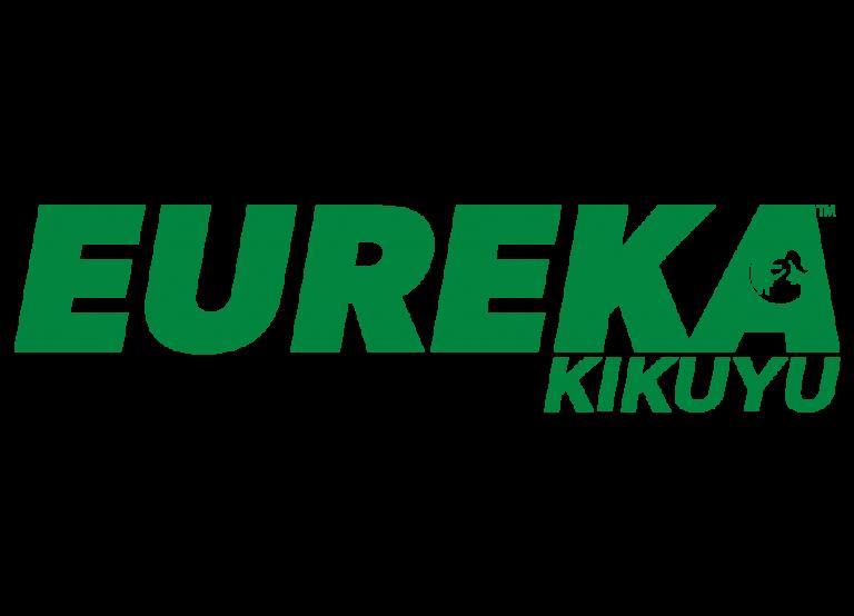 Eureka Kikuyu turf